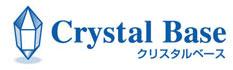 Crystal base